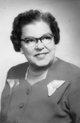 Mildred Anna <I>Weaver</I> Hammerlee