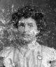 Profile photo:  Ethel <I>Benton</I> Eller