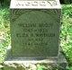 Elizabeth H. <I>Whitman</I> McCoy