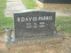 Russell David Parris