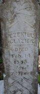 Ezekiel Glazier