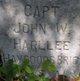 John Waddell Harllee