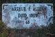 Arthur R Allen