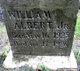 William Albert, Jr