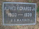 Alfred Richards, Jr