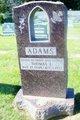 Profile photo:  Thomas E Adams