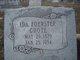 Ida <I>Foerster</I> Grote