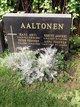 Hans Arvi Aaltonen