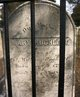 Mary Polly <I>Richards</I> Hughlett