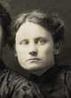 Profile photo:  Ada Martha <I>Holloway</I> Burnett