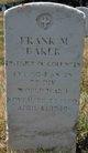 Frank McChellan Baker