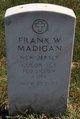 "Francis William ""Frank"" Madigan"