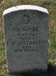 Gladys Marie <I>Fisher</I> Rathbone