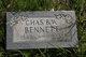Charles B W Bennett