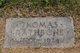 Thomas Rathbone