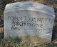 John Cosnett Rathbone