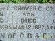 Grover C Brader
