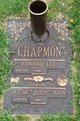 Profile photo:  Edward Lee Chapmon