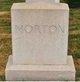 Capt Joseph Bruce Morton