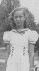 Profile photo:  Clara Emeline <I>Wallace</I> Billingsley