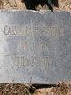 Cassanda <I>H.</I> Redden