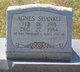 Profile photo:  Agnes <I>Shankle</I> Almond