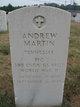 Profile photo:  Andrew Martin
