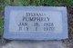 Sylvania <I>Hendrix</I> Pumphrey