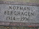 Norman Berghagen