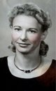 Profile photo:  Helen Louise <I>Stork</I> Brown