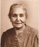 Mrs Fanny <I>Sussman</I> Dubitsky