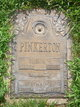 Bertha Mae Pinkerton