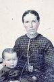 """Mary Elizabeth """"Eliza"""" <I>Deacon</I> Pickering"""
