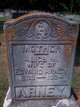 Alice Elizabeth <I>Baker</I> Arney