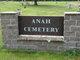 Anah Cemetery