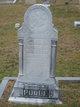 Col Flavius Jefferson Poole