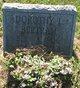 Profile photo:  Dorothy L <I>Hadsall</I> Bertram
