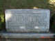 Edith Esther <I>Johnson</I> Hoffer