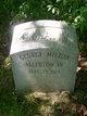 Profile photo:  George Milton Allerton, IV