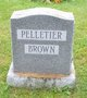 """Profile photo:  Elmer """"Buster"""" Brown"""