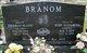 Sherman Bland Branom