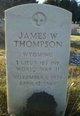 James Whitfield Thompson