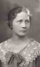 Bertha Ellen Michaelson