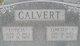 Edward Alexander Calvert