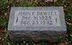 """John Franklin """"John"""" Dewitt"""