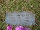 Clara <I>Flowers</I> Rhyne