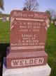 Colmore H Welden