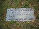 Charles E. Chambers
