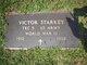 "Victor ""Vick"" Starkey"