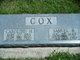 Caroline H Cox